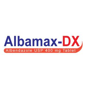 Albamax DS