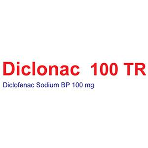 Diclonac TR