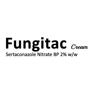 Fungitac Cream