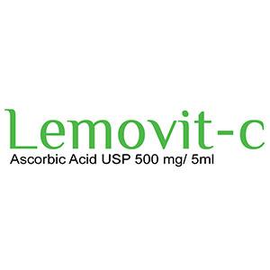 Lemovit-C