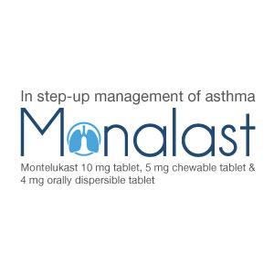 Monalast Tablet