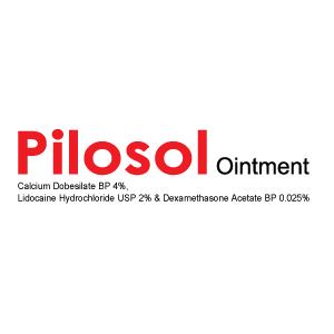 Pilosol Ointment