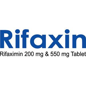 Rifaxin