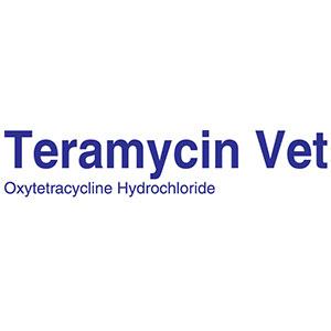 Teramycin