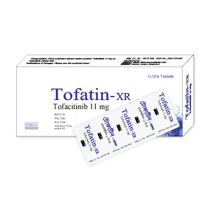 Tofatin Tablet