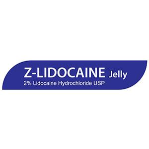 Z-lidcaine jelly