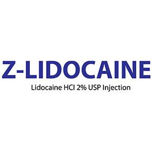 Z-lidocaine