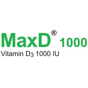 MaxD 1000