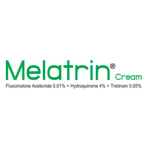 Melatrin Cream