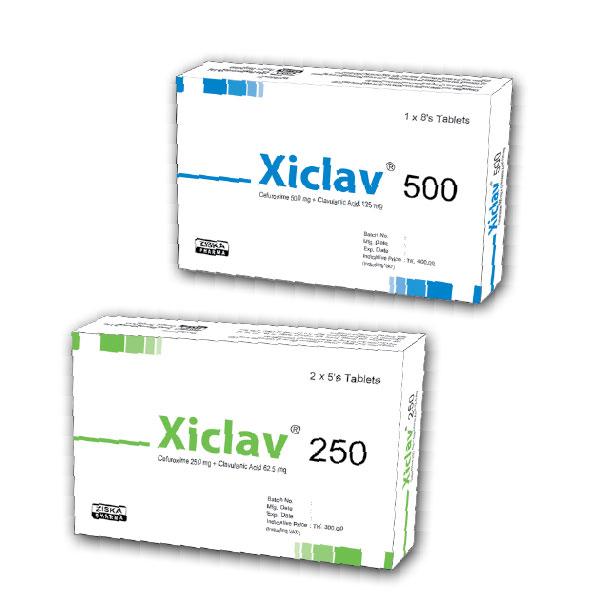 Xiclav
